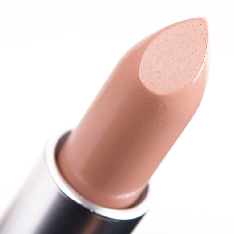 Throwbacks Lipstick by MAC #19