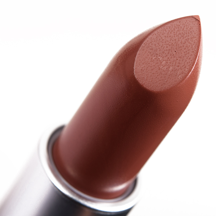 MAC Age/Sex/Location Lipstick