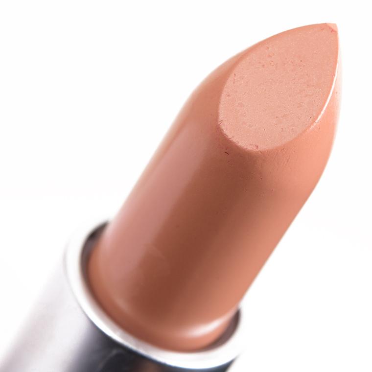 MAC Bare Bling Lipstick