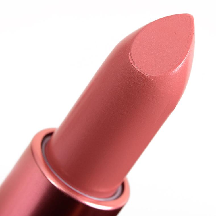 MAC Nicki\'s Nude Lipstick