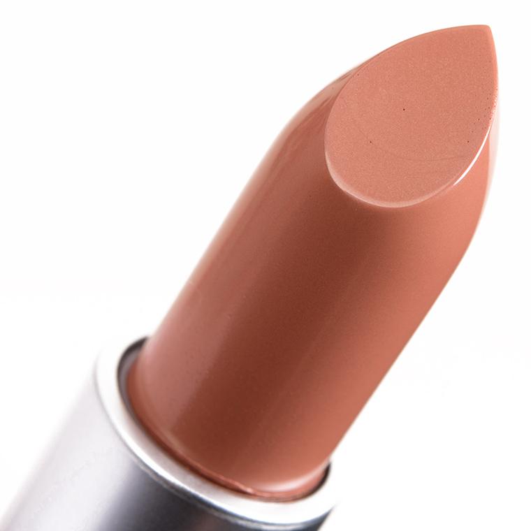 MAC The Right Note Lipstick