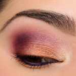 Make Up For Ever Lustrous Palette | Look Details
