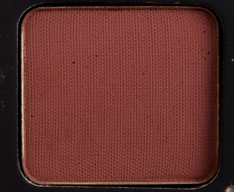 Make Up For Ever M608 Red Brown Artist Color Shadow