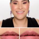 Shiseido Desert Quartz (RD124) Rouge Rouge Lipstick
