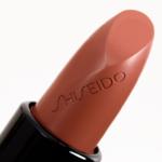 Shiseido Dusky Honey (BE323) Rouge Rouge Lipstick