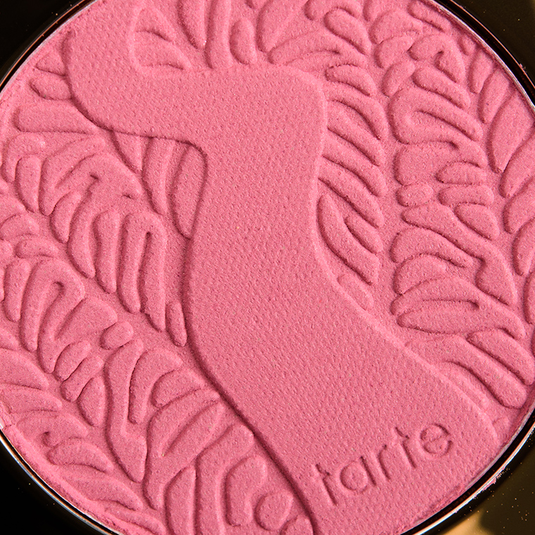 Tarte Authentic Amazonian Clay 12-Hour Blush