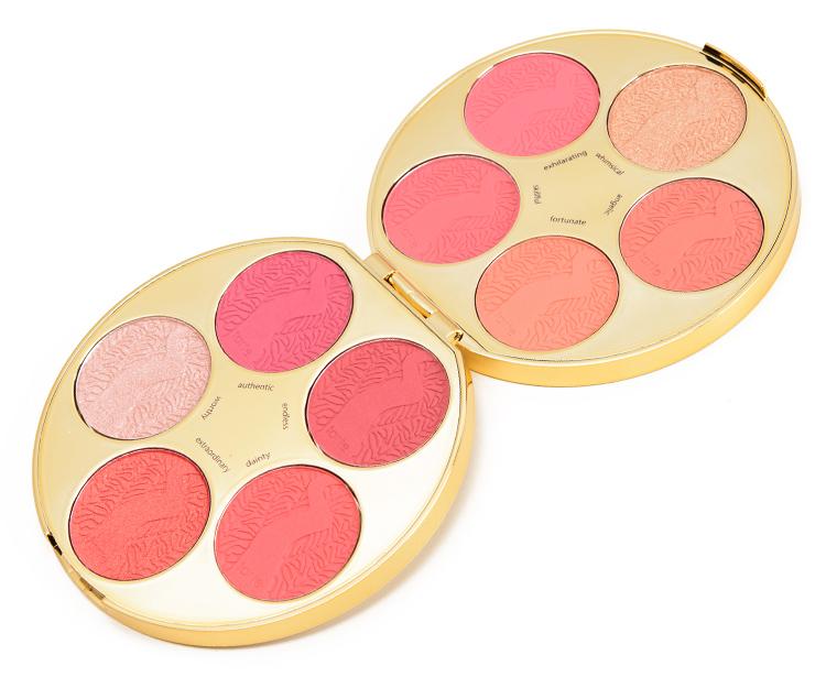 Tarte Blush Bazaar Amazonian Clay Blush Palette