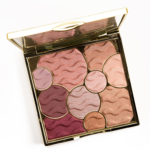 Tarte Buried Treasure Holiady 2017 Rainforest of the Sea Eyeshadow Palette