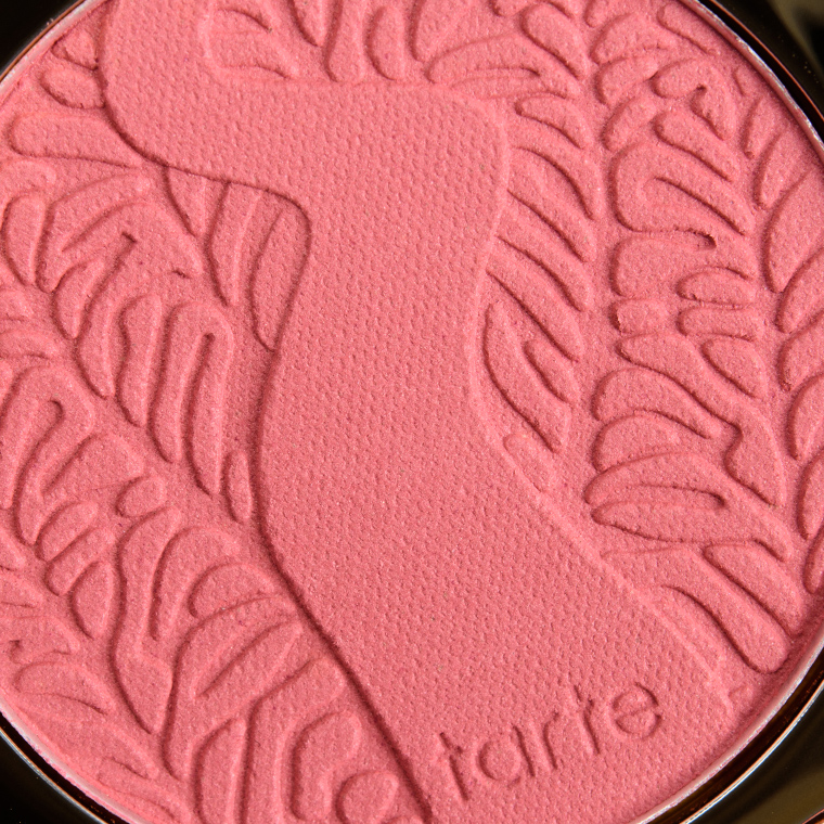 Tarte Endless Amazonian Clay 12-Hour Blush