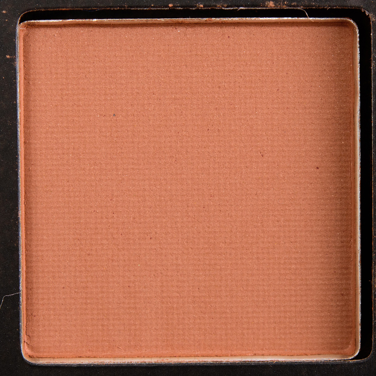 Too Faced Coffee First Eyeshadow