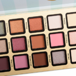 Too Faced Pretty Little Planner Holiday 2017 Palette
