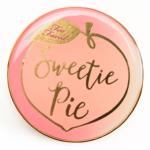 Too Faced Sweetie Pie Sweetie Pie Radiant Matte Bronzer