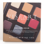 Viseart Golden Hour 9-Pan Eyeshadow Palette