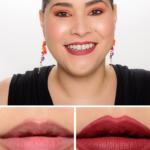 Anastasia Dazed Liquid Lipstick