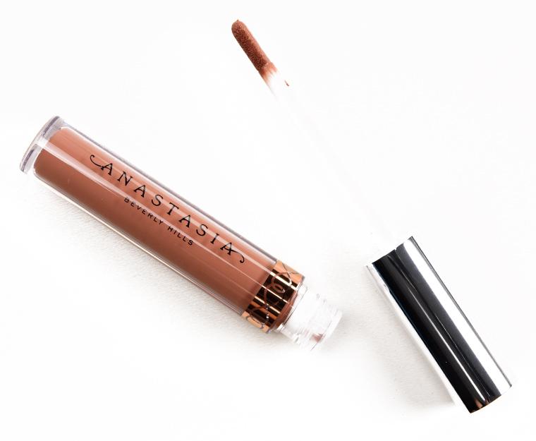 Anastasia Starfish Liquid Lipstick