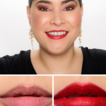 Chanel No. 02 Rouge Allure Velvet