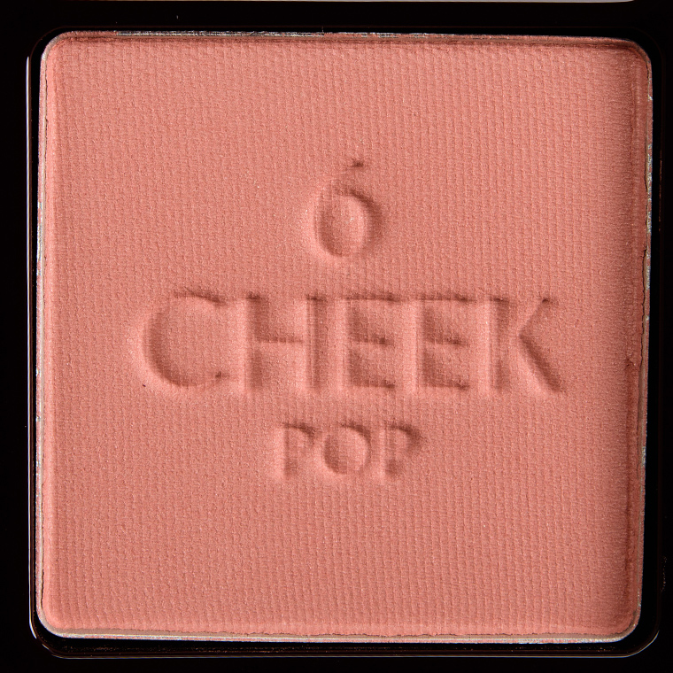 Charlotte Tilbury Smokey Eye Beauty (Cheek Pop) Cheek to Chic Blusher