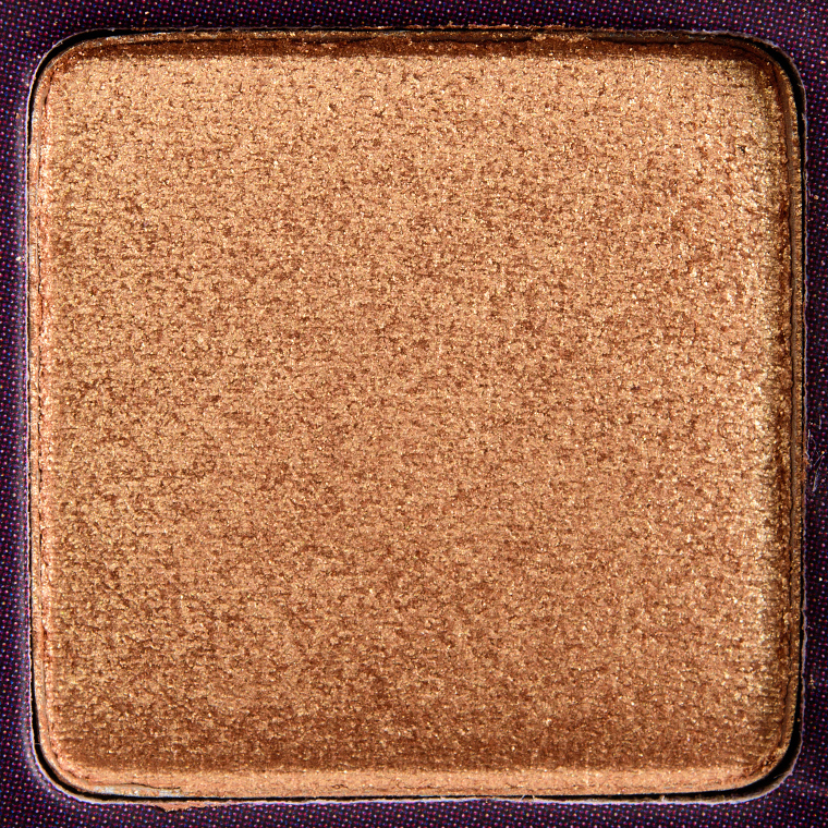 Ciate Gold Eyeshadow