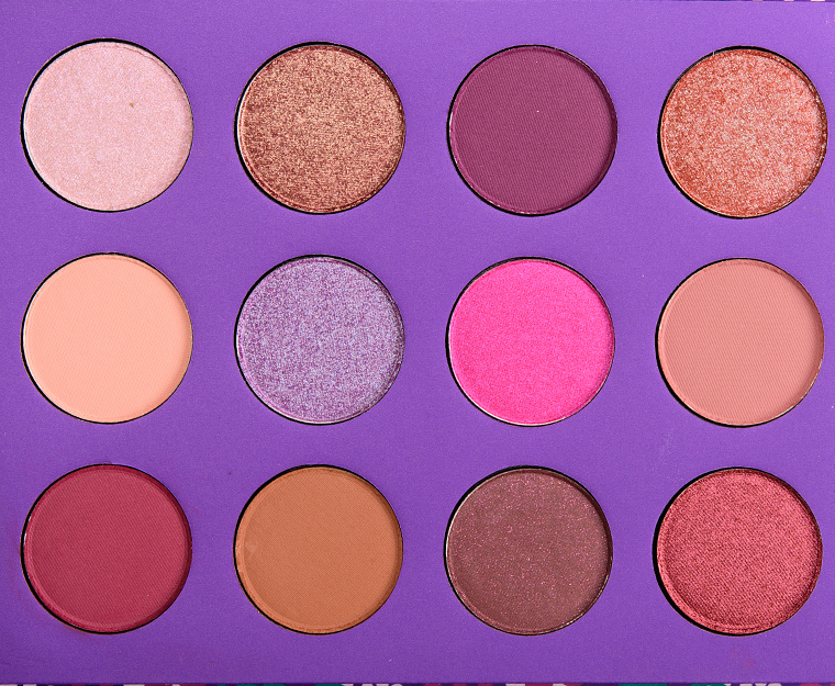 Image result for colourpop element of surprise