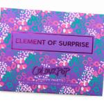 ColourPop Element of Surprise 12-Pan Pressed Powder Shadow Palette