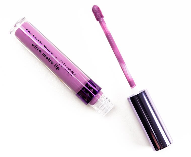 ColourPop Lemon Drop Ultra Matte Liquid Lipstick