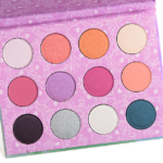 ColourPop My Little Pony 12-Pan Pressed Powder Shadow Palette