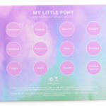 Colour Pop My Little Pony 12-Pan Pressed Powder Shadow Palette