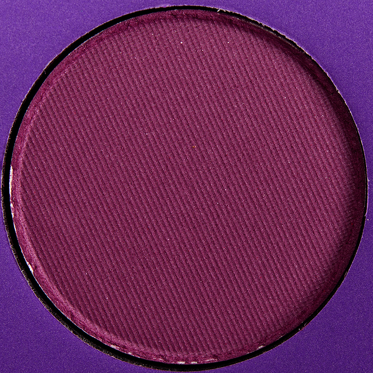 Colour Pop Silk Street Pressed Powder Pigment