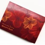 Coloured Raine Beauty Rust Mini Eyeshadow Palette