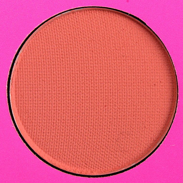Coloured Raine Kissberry Eyeshadow
