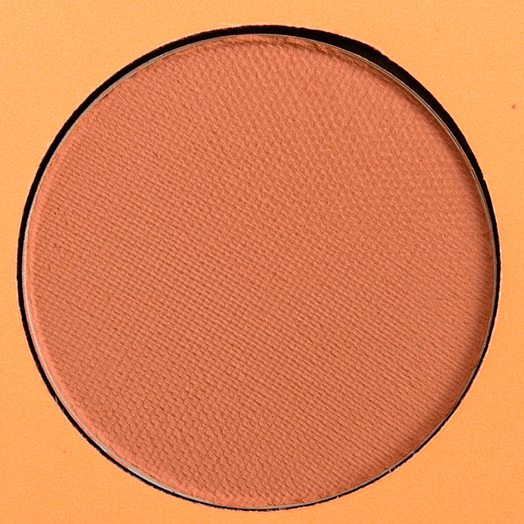 Coloured Raine Natural Eyeshadow