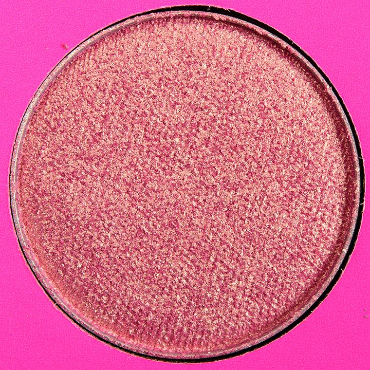Coloured Raine Pinkleberry Eyeshadow