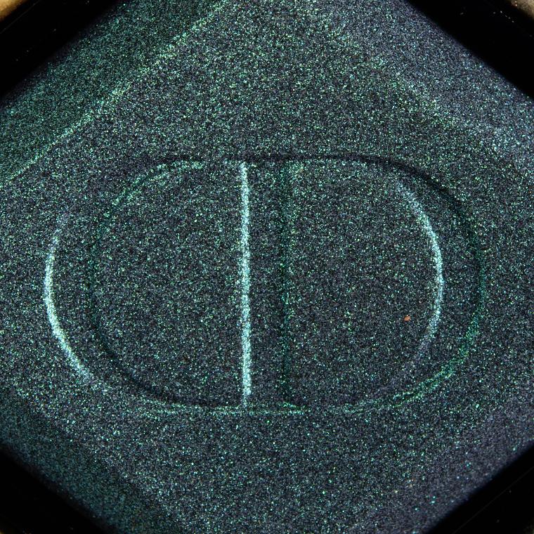 Dior Emerald #3 High Fidelity Colours & Effects Eyeshadow