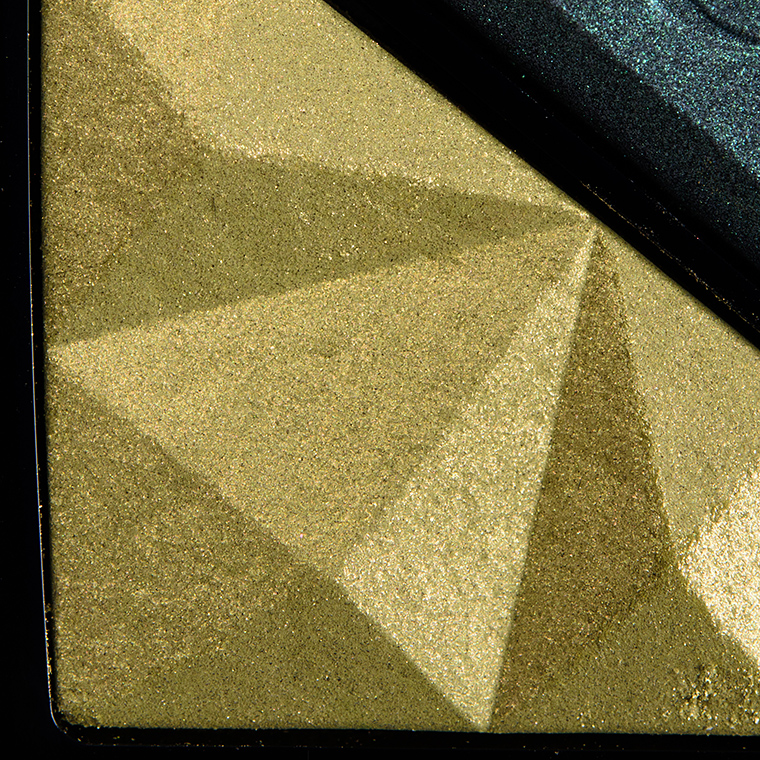 Dior Emerald #4 High Fidelity Colours & Effects Eyeshadow