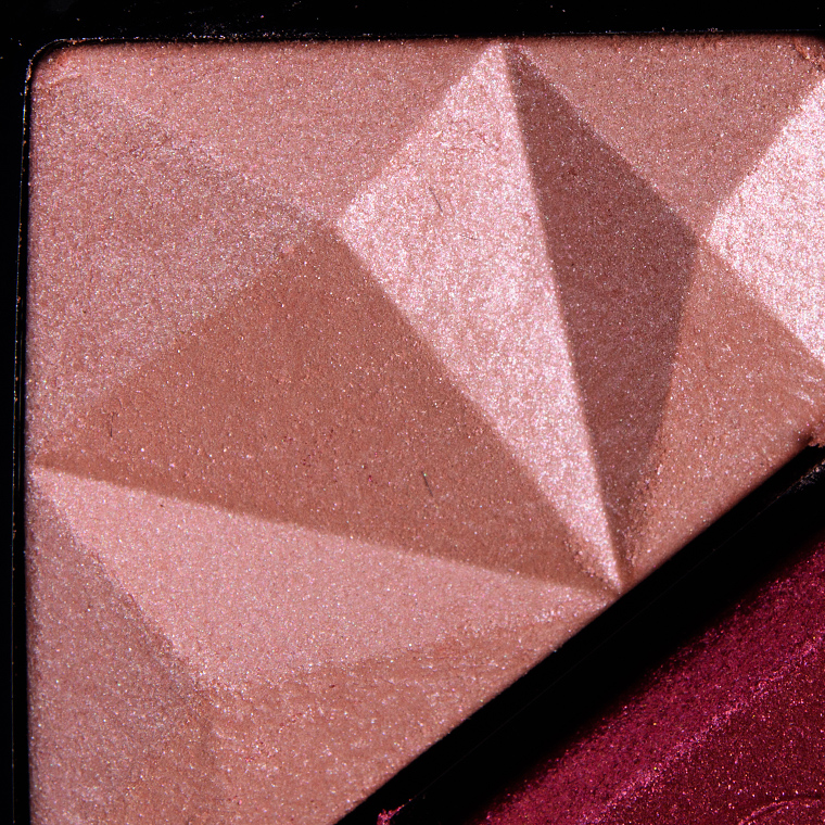 Dior Ruby #1 High Fidelity Colours & Effects Eyeshadow