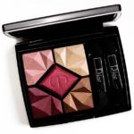 Dior Ruby (857) High Fidelity Colours & Effects Eyeshadow Palette