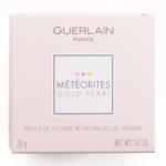 Guerlain Gold Pearl Meteorites Pearls