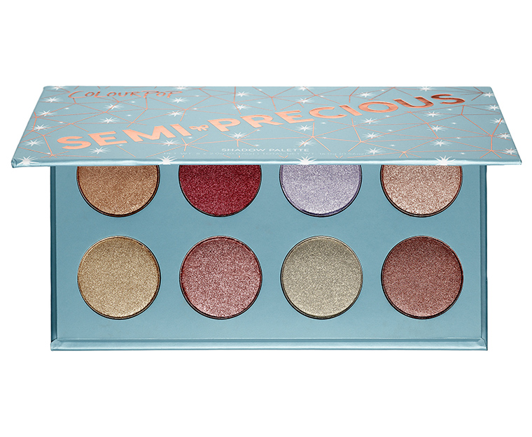 ColourPop at Sephora for Holiday 2017