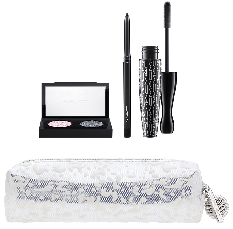 MAC Snow Ball Kits & Sets for Holiday 2017