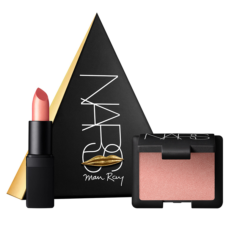 NARS x Man Ray Collection for Holiday 2017
