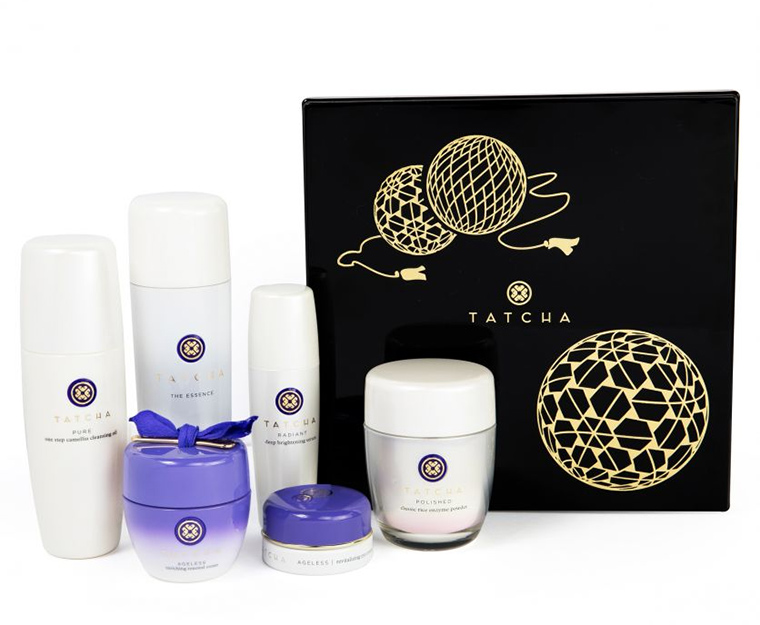 Tatcha Holiday 2017 Sets