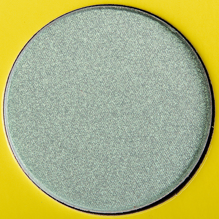 Juvia\'s Place Chefchaouen Eyeshadow