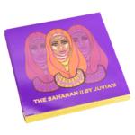 Juvia\'s Place The Saharan II Eyeshadow Palette