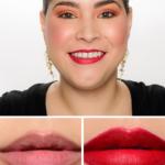 MAC Candy Cane Lipstick