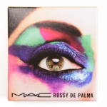 MAC Colours on the Verge Veluxe Pearlfusion Eyeshadow Palette