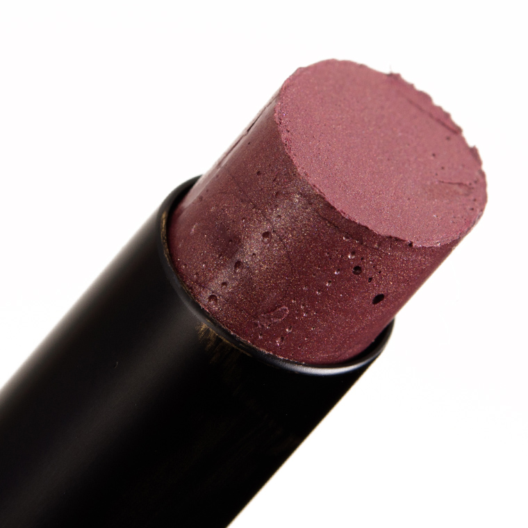 MAC Concord Grape Robert Lee Morris Mattene Lipstick