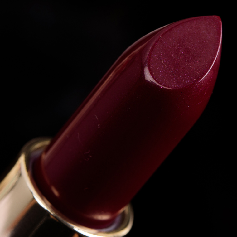 MAC I'm Glistening, Rouge en Snow, Elle Belle Snow Ball Lipsticks Reviews, Photos, Swatches ...
