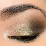 MAC Gold Snow Ball Eye Compact