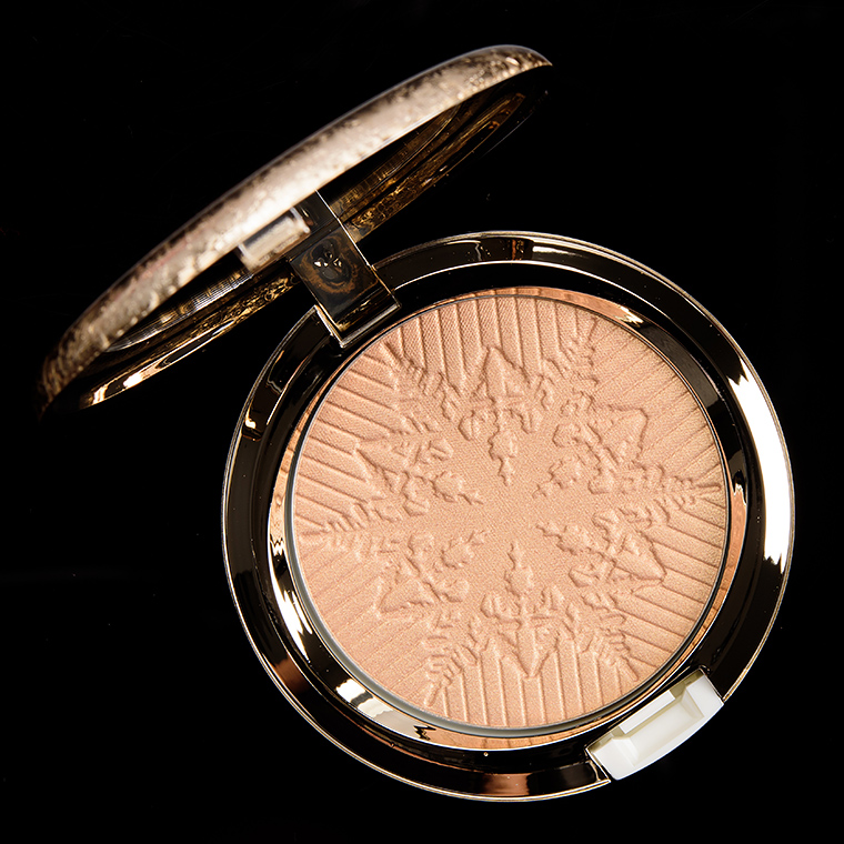 MAC Happy Go Dazzlingly Opalescent Highlighter