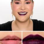 MAC Midnight Breeze Lipstick